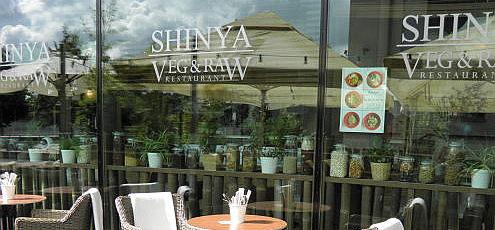 Shinya (Bratislava)